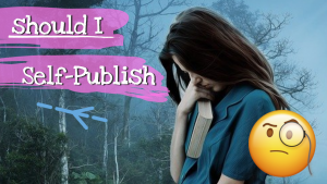 is self publishing right for you